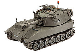 Revell-Germany M109G 1-72