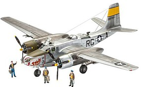 Revell-Germany A26 Invader 1-48