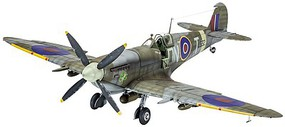 Revell-Germany Spitfire MkIXC Plastic Model Airplane Kit 1/32 Scale #03927