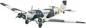 Revell-Germany Junkers JU52/3m Plastic Model Airplane Kit 1/144 Scale #04843