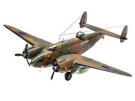 Revell-Germany Ventura Mk.II Plastic Model Airplane Kit 1/48 Scale #04946