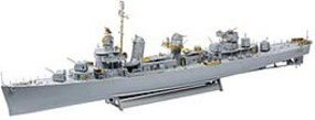 Revell-Germany Fletcher Cl Destroyer 1-144