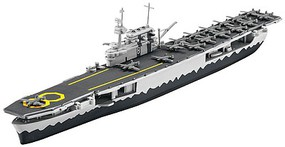 Revell-Germany 1/1200 USS Hornet Aircraft Carrier
