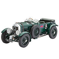 Revell-Germany Bentley Blower Plastic Model Car Kit 1/24 Scale #07007