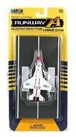 Runway-24 F16A Fighting Falcon Thunderbirds USAF Military Plane