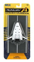 Runway-24 X33 Suborbital NASA Space Shuttle