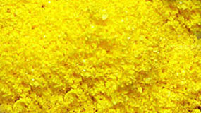 Scenic-Expr SuperLeaf Scale Model Leaf Flake 16oz Shaker Aspen Yellow Model Railroad Ground Cover #6322