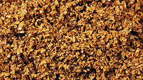 Scenic-Expr SuperLeaf Scale Model Leaf Flake 16oz Shaker - Rawhide Model Railroad Ground Cover #6432