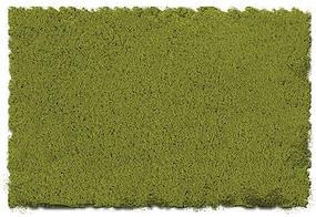 Scenic-Expr Scenic Foams & Ground Textures Fine Moss Green Model Railroad Ground Cover #822b