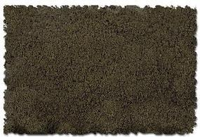 Scenic-Expr Scenic Foams & Ground Textures Fine Soil Brown Model Railroad Ground Cover #845c