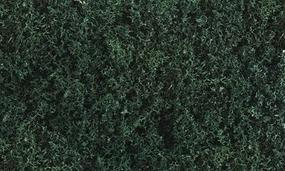 Scenic-Expr Dark Forest Grass Green Super Turf Model Railroad Ground Cover #863b
