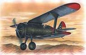Special Polikarpov I15 Chato Guerra Civilian Espana Fighter Plastic Model Airplane Kit 1/48 #48015