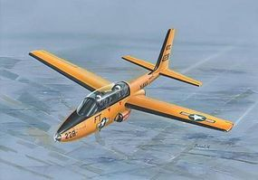 Special TT1 Pinto US Navy Trainer Aircraft Plastic Model Airplane Kit 1/72 Scale #72206