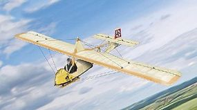 Special SG38 Schulleiter German & Solvak Service Aircraft Plastic Model Airplane Kit 1/72 #72319