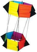 Skydog Spinning Box 36 Single-Line Kite #14306