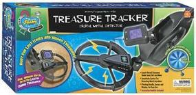 Slinky Treasure Tracker Metal Detector