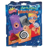 Slinky Scientific Explorer Amusin Illusions