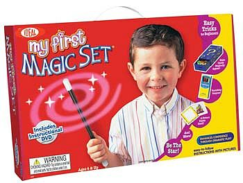 Slinky Toys Ideal My First Magic Set