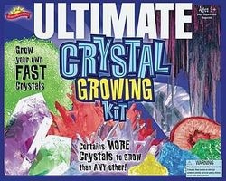 Slinky Sci Explr Ultimate Crystal Kit