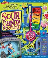 Slinky Sci Explorer Sour Candy Kit