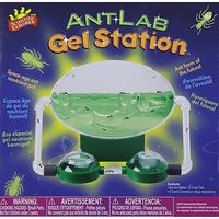 Slinky Scientific Explorer Ant Lab Gel Station