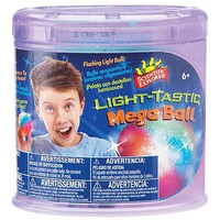 Slinky Scientific Explorer Light-Tastic Mega Ball