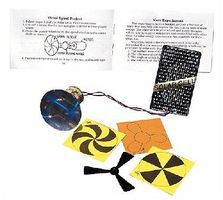 Solar Beginners Solar Energy Project Kit