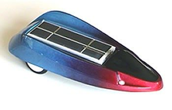 Solar World Photon Solar-Powered Racer Kit