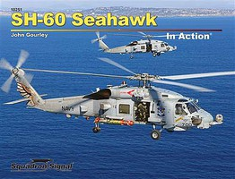 Squadron SH-60 Seahawk in Action