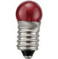 Stevens 19v Red Screw Base Standard Bulb for Lionel Accessories (2/cd)