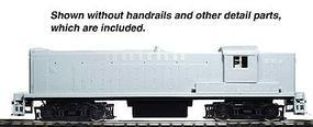 Stewart Baldwin RS-12 Undecorated - HO-Scale