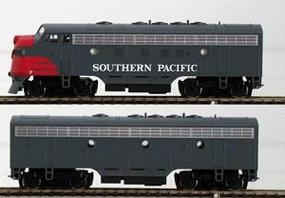Stewart F7 Ph I Late A/B Set SP - HO-Scale