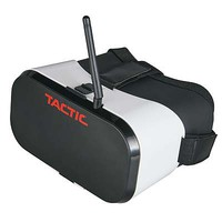 TACTIC FPV-G1 Goggles W/4.3 Monitor 5.8GHz 40Ch/Rce