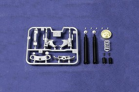 Tamiya Honda RC211V 2006 Front Fork Set Plastic Model Vehicle Accessory Kit 1/12 Scale #12618