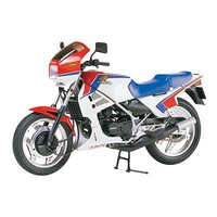 Tamiya Honda MVX250F Kit Plastic Model Motorcycle Kit 1/12 Scale #14023