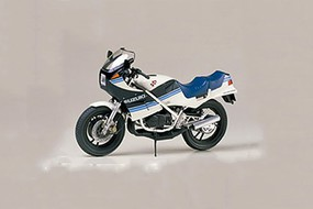 Tamiya Suzuki RG250 Motorcycle Re-Release Bike Plastic Model Motorcycle Kit 1/12 Scale #14024