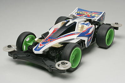Tamiya Mini 4WD Pro Avante X -- Mini 4wd Car -- #18616