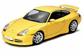 Tamiya Porsche 911 Carrera GT3 Sportscar Plastic Model Car Kit 1/24 Scale #24229