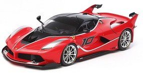 Tamiya FXX K Plastic Model Car Kit 1/24 Scale #24343