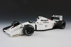 Tamiya McLaren Honda MP4/7 Formula One F1 Racecar Plastic Model Car KIt 1/20 Scale #25171