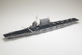 Tamiya US Carrier CV-3 Saratoga with Pontos Model Plastic Model Military Ship 1/700 Scale #25179