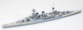 Tamiya BC Hood & E Class Destroyer Boat Plastic Model Military Ship Kit 1/700 Scale #31806