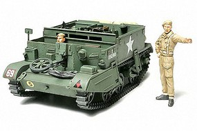 Tamiya British Universal Carrier Mk II Plastic Model Military Vehicle Kit 1/48 Scale #32516
