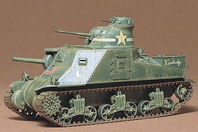 Tamiya US M3 Tank Lee Plastic Model Military Vehicle Kit 1/35 Scale #35039