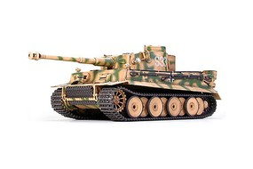 Tamiya German Heavy Tiger I Tank Plastic Model Military Vehicle Kit 1/35 Scale #35146