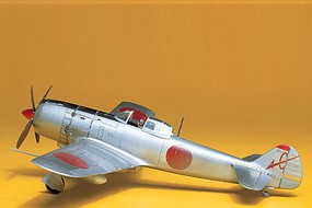 Tamiya Havate Frank Plastic Model Airplane Kit 1/48 Scale #61013