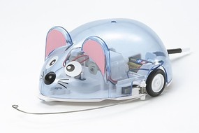 Tamiya Wall-Hugging Mouse