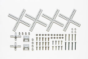 Tamiya CROSS UNIVERSAL ARM SET