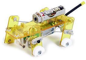 Tamiya Mechanical Dog 4-Leg Walking Type