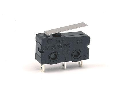 Tamiya 5A Micro Switch